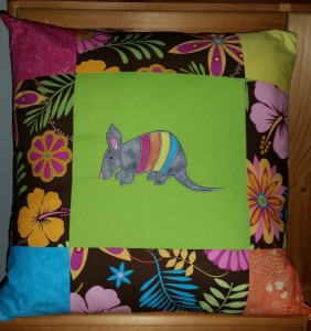 armadillo pillow_cropped